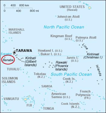 banaba-map