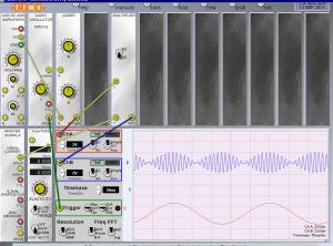 TutorTims Virtual Instrumentation